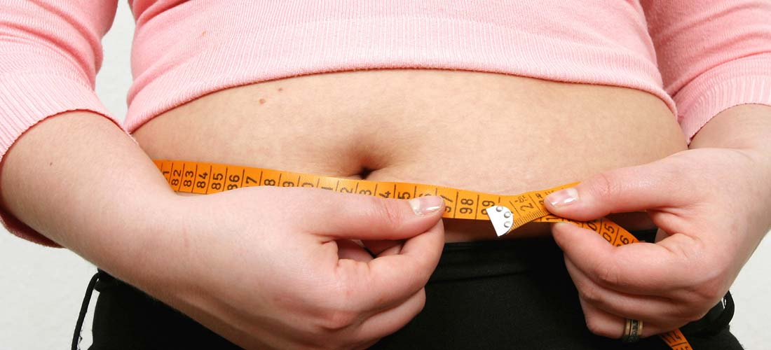 Weight history over time shows higher risk of death for overweight, obese people img