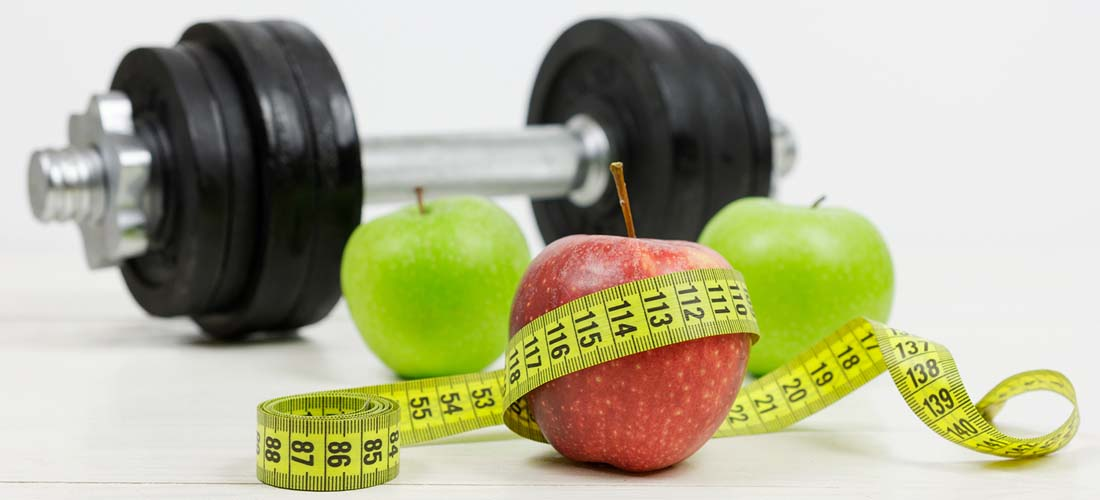 Diet and exercise can improve kidney function in patients with fatty liver disease img